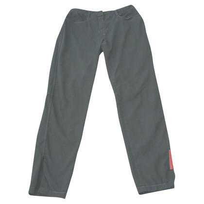 Prada Hose high waist