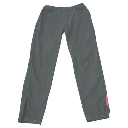 Prada Pantaloni a vita alta