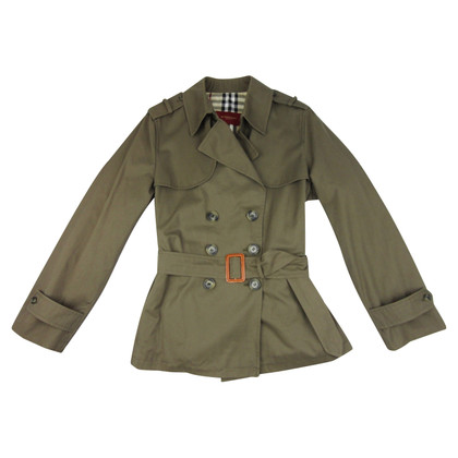 Burberry classico trench