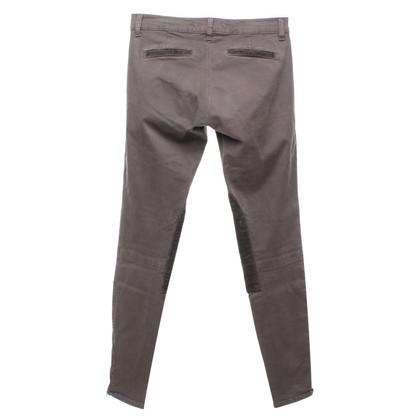 J Brand Jeans Skinny in kaki