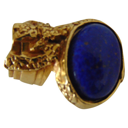 "Yves Saint Laurent ""Arty Ring"""