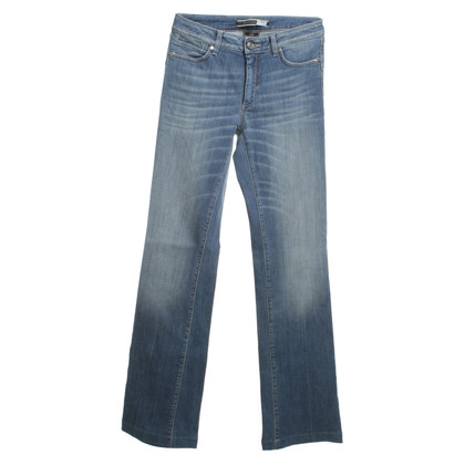 Sport Max Jeans in Blauw