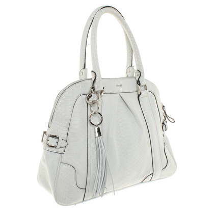 JOOP! Handbag in crema