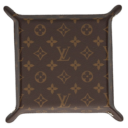Louis Vuitton Schale aus Monogram Canvas