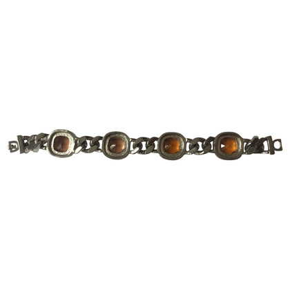 Christian Dior Armband met grote stenen