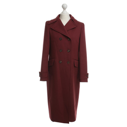 Strenesse Blue Cappotto in Bordeaux