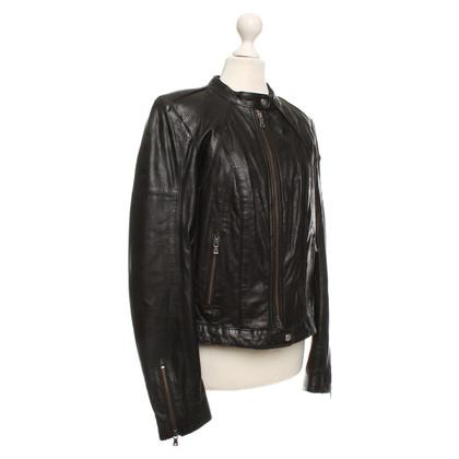Andere merken Milestone - Leather Jacket
