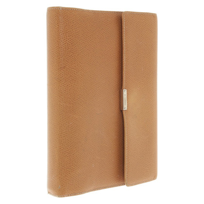 Jil Sander Wallet in brown
