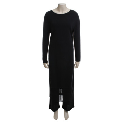 Marc Cain Knit combination in black