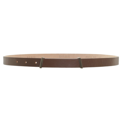 Akris Fuchsia belt