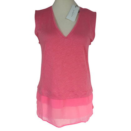 Sandro top in Pink