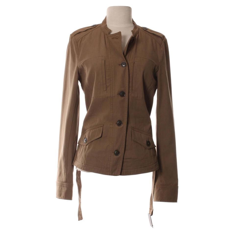 Comptoir des cotonniers veste acheter comptoir des - Veste en cuir comptoir des cotonniers ...