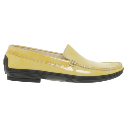 Tod's Loafer in giallo