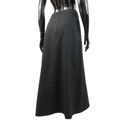 Chanel Flared skirt