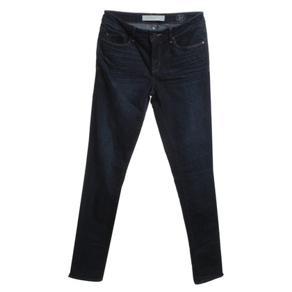 Marc by Marc Jacobs Jeans in donkerblauw
