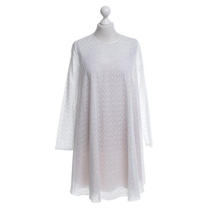 Andere Marke Sly - Kleid mit Lochstickerei
