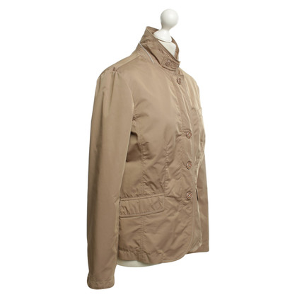 Mabrun Jacket in Beige