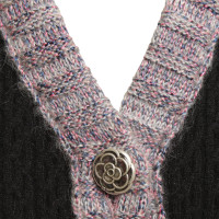 Chanel Cardigan with colorful details