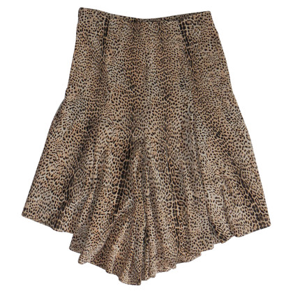 Just Cavalli skirt Leopard