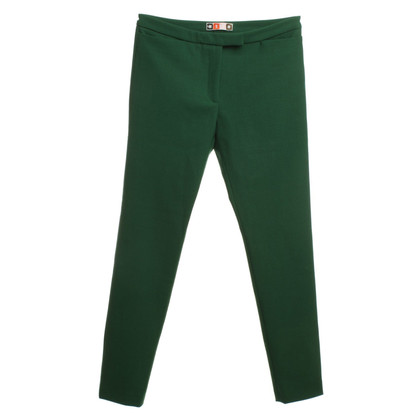 MSGM Broek in Green