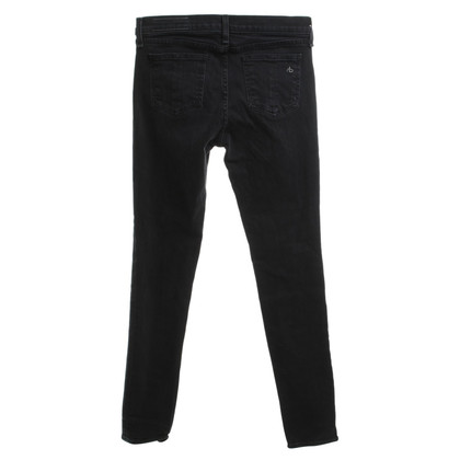 Rag & Bone Used-look jeans