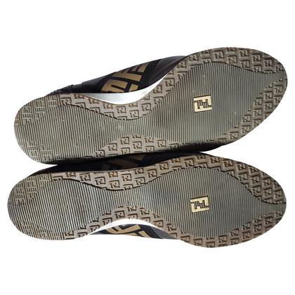 Fendi Sneaker in Bruin