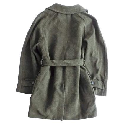 Max Mara groen jasje