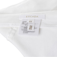 Escada Rock in bianco