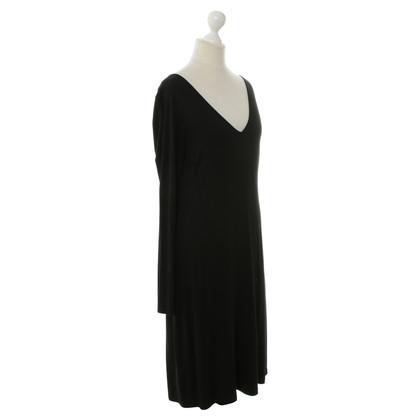 Agnès B. Black dress