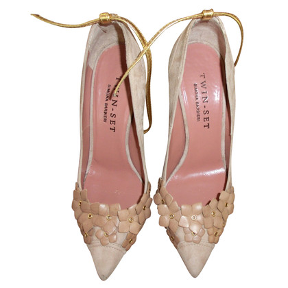 Twin-Set Simona Barbieri High Heels