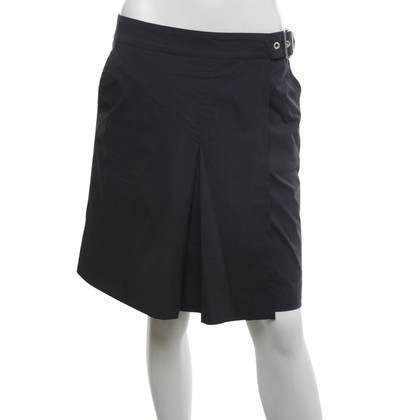 Bogner Shorts in donkerblauw