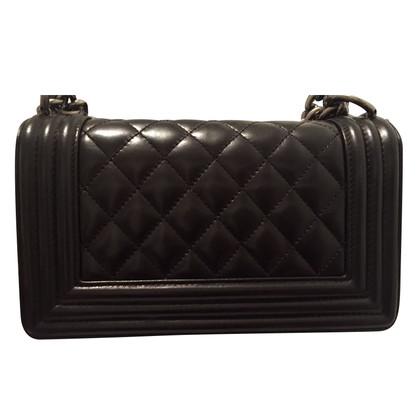 """Chanel """"Boy Bag Small"""""""