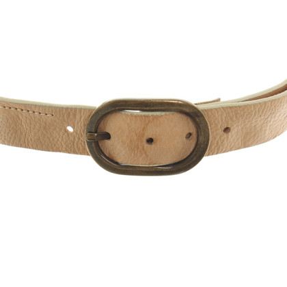 JOOP! Belt in Beige