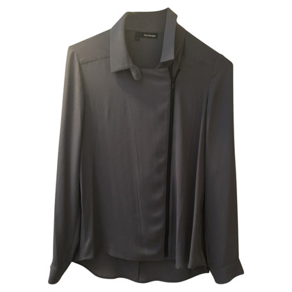 The Kooples Bluse in Grau