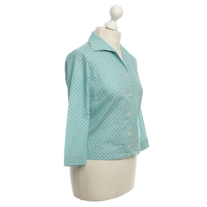Paul Smith Blouse with points