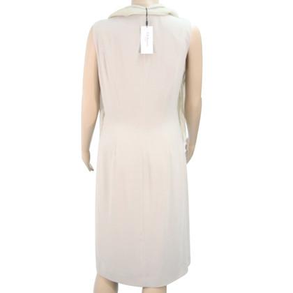 L.K. Bennett Dress in beige