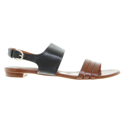 Fratelli Rossetti Sandals in Bicolor