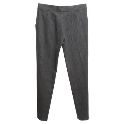 Stella McCartney trousers in black and white