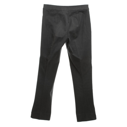 Loro Piana Broek in antraciet
