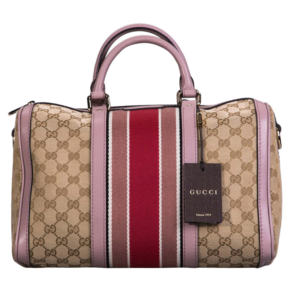 "Gucci ""Boston Bag"""
