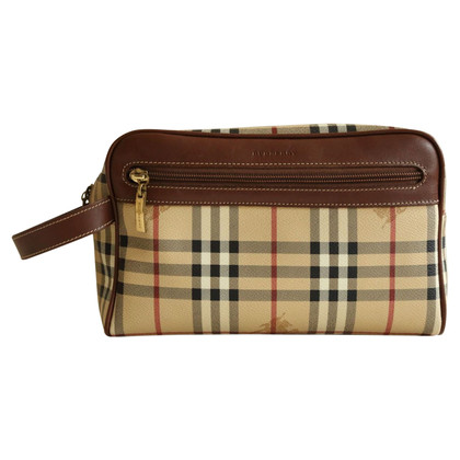 Burberry Beauty Case