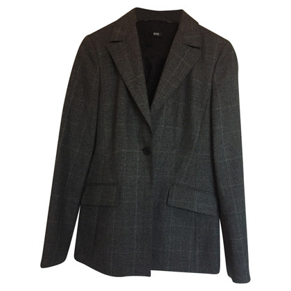 Hugo Boss Trouser suit wool