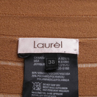 Laurèl Cardigan in Ocher