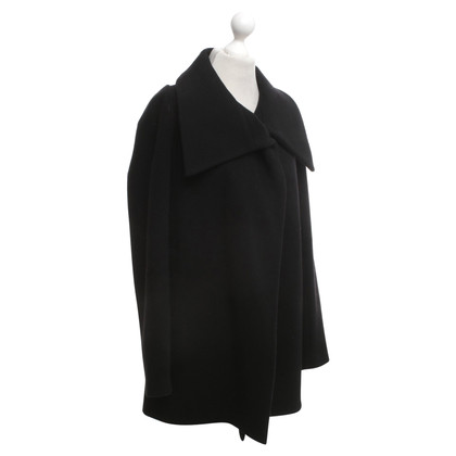 Givenchy Coat in zwart