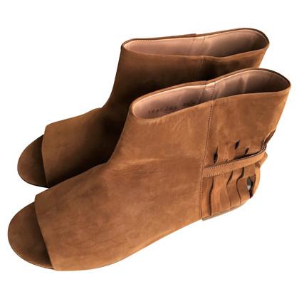 Maison Martin Margiela High Top Sandals