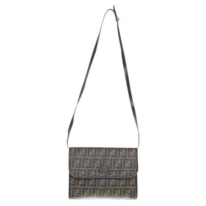 Fendi Shoulder bag in brown