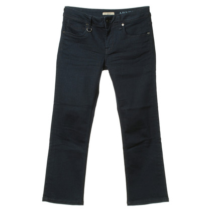 Burberry Jeans blu scuro