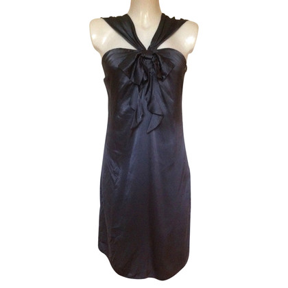 John Galliano Midikleid aus Kleid