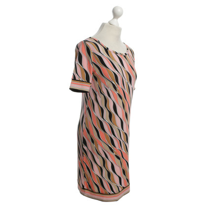 Michael Kors Kleid mit Print