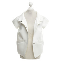 Armani Jacket in White